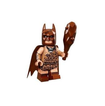 Harga LEGO 71017 Minifigures Batman movie Clan of the Cave Batman