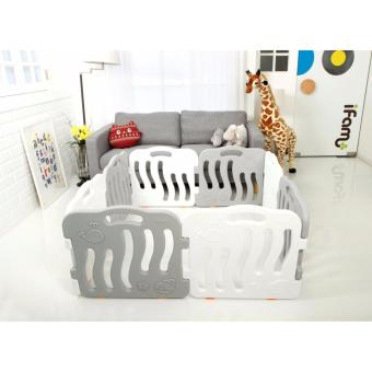 Harga SHELL BABY ROOM 8PC SET