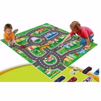Harga Kids' Activity Play Mat