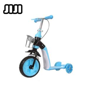 Harga JIJI Baby Scooter Model: Transformer Baby Scooter