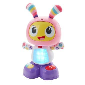 Harga Fisher-Price Beat Belle