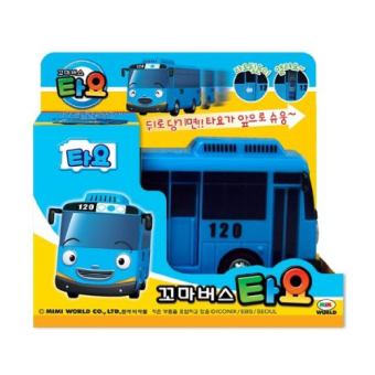 Harga Tayo Pull and Release Bus