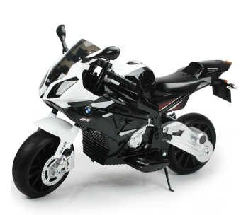 Harga BMW S 1000R Concept Electric Ride-On Motorbike (Black)