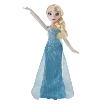 Harga Disney Frozen Classic Fashion Elsa