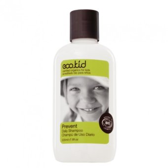 Harga eco.kid Prevent Daily Shampoo 225ml