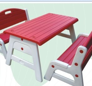 New Special Luxury Nursery Tables And Chairs Child Desk Study Table Plastic