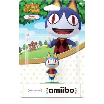 Harga Amiibo for Nintendo Action Figure Rover