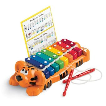 Harga Little Tikes Playful Basics Jungle Jamboree Piano Xylophone