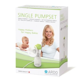 Harga Ardo Pump Set (Single)