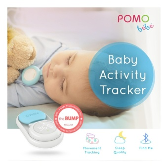 Harga Pomo bebe Smart Fever Monitor
