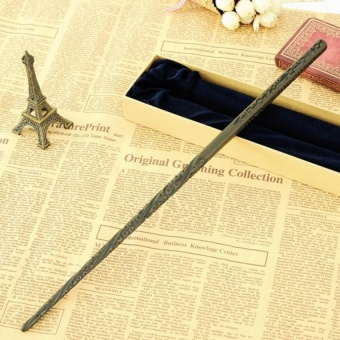 International Quality New Harry Potter Cosplay Sirius Magical Wand - intl