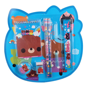 New stationery children stationery gift box