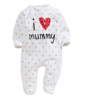 PAlight Cute Newborn Baby Romper suit