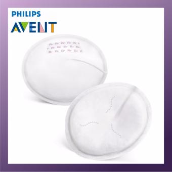 PHhilips Avent Disposable breast pads(Day pads) 30 pcs /box x2