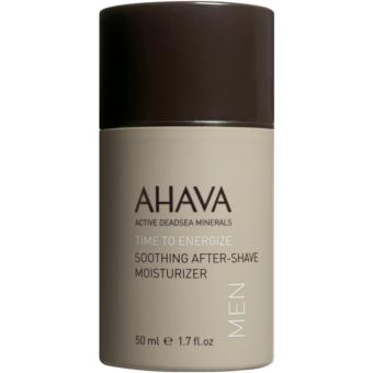 AHAVA Soothing After-Shave Moisturizer 50ml