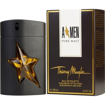 Harga A*Men Pure Malt Mugler for men 100ML EDT