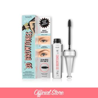 Benefit 3D BROWtones Eyebrow Enhancer - Shade 04 (Medium/Deep)