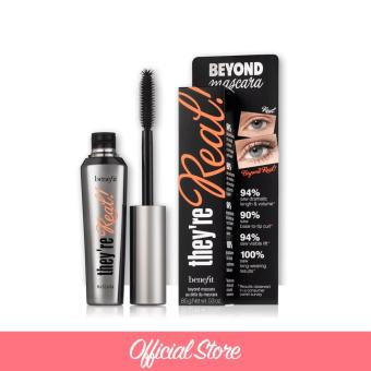 Harga Benefit They're Real! Lengthening Mascara