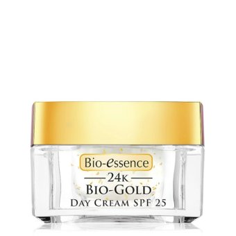 Harga Bio-essence 24K Bio-Gold Day Cream SPF25 40g