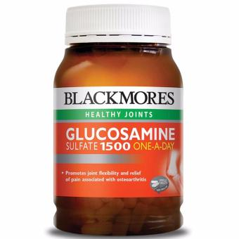 Blackmores Glucosamine Sulfate 1500mg One-A-Day 180 Tablet