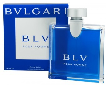 BLV PH eau de toilette sp 100ml