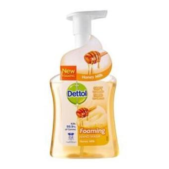 Dettol Foamy Handwash Honey