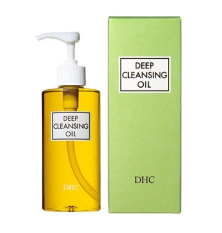 Harga DHC Deep Cleansing Oil 200ml - intl