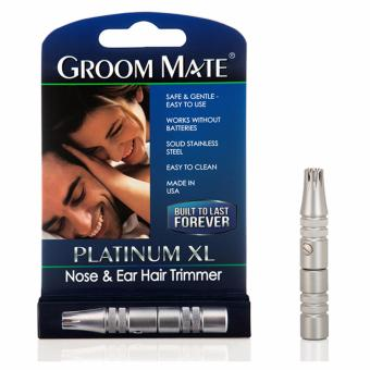 Harga Groom Mate Nose Hair Trimmer