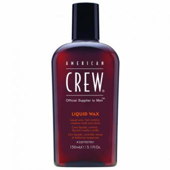 Harga American Crew Liquid Wax 150ml