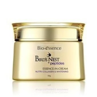 Harga Bio Essence Bird's Nest + Peptides Essence in Cream