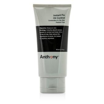 Harga Anthony Instant Fix Oil Control (For Combination to Oily Skin) 90ml/3oz - intl