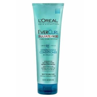 Harga L'Oreal Paris Hair Expertise Evercurl Hydracharge Conditioner