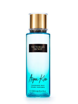 Harga Victoria's Secret Aqua Kiss Body Mist 250ml