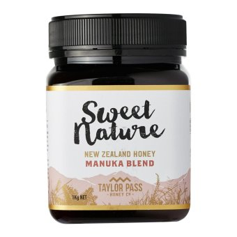Harga Sweet Nature Manuka Blend Honey 1KG