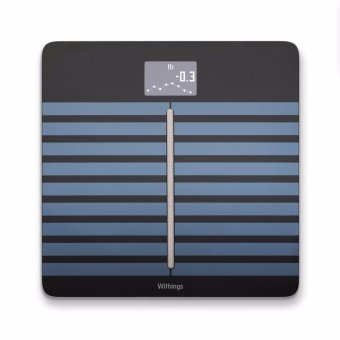 Harga Withings Body Cardio - Heart Health & Body Composition WiFi Scale