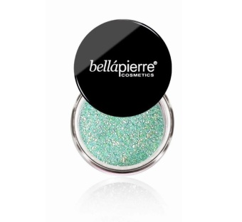Harga Mineral Makeup - Cosmetic Glitter Greentastic shimmer