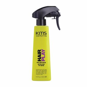 Harga KMS California Hair Play Sea Salt Spray 200ml