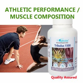 GET Effective Tribulus 1500