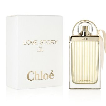 Harga Chloe Love Story 75ml EDP SP Ladies