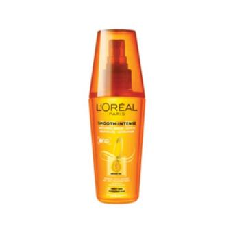 Harga L'oreal Paris Smooth Intense Oil Serum