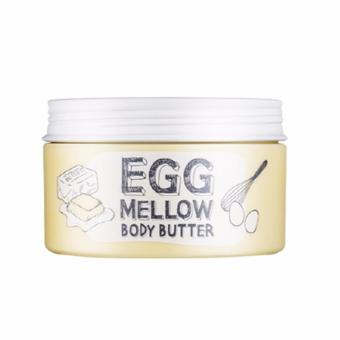 Harga [Too Cool For School] Egg Mellow Body Butter 200g - intl