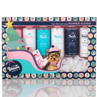 Harga The Beauty Parlour X'mas Pamper Sleigh