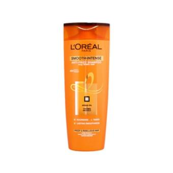 Harga L'oreal Paris Smooth Intense Shampoo