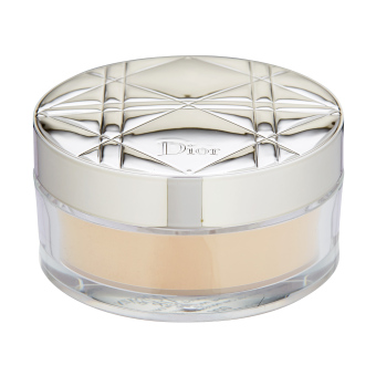 Harga Christian Dior DiorSkin Nude Air Healthy Glow Invisible Loose Powder 0.56oz, 16g #020 Light Beige (EXPORT)