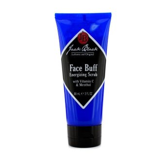 Harga Jack Black Face Buff Energizing Scrub 88ml/3oz