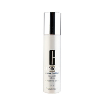 Harga Clinique Even Better Essence Lotion (Combination Oily To Oily) 3.4oz/100ml