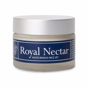 Harga Royal Nectar Moisturising Face Lift 50ml