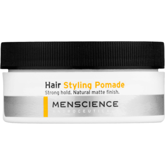 Harga MenScience Hair Styling Pomade 2oz
