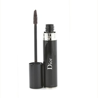 Harga Christian Dior Diorshow New Look Mascara - # 694 New Look Brown 10ml/0.33oz