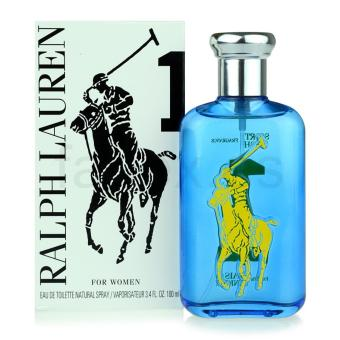 Harga Ralph Lauren Big Pony 1 Eau de Toilette 100ml Tester